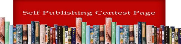 Self Publishing Contest Page