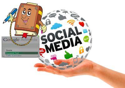 social-media-in self publishing tips
