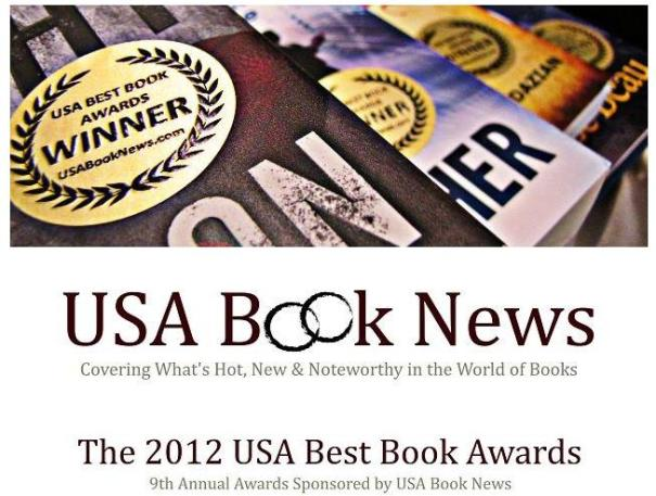 THE 2012 USA Best Book Awards