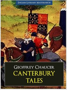the cantebury tales - 5 best books of all time
