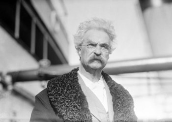 Tips from 13 Famous Writers on Overcoming Writer's Block Tips Mark Twain