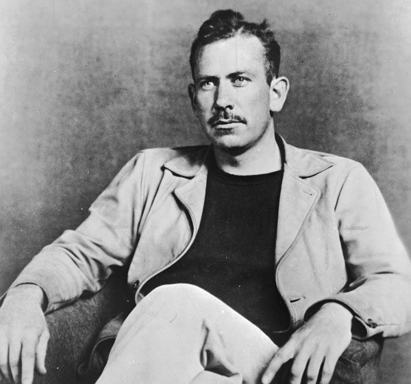 john steinbeck writing techniques These are the techniques which make authors like, john steinbeck, successful writers read full essay click the button above to view the complete essay, speech, term paper, or research paper.