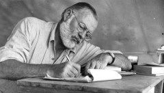Top 7 Ernest Hemingways Writing Tips